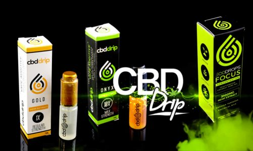 EcoSciences (formerly CBD Drip) Review